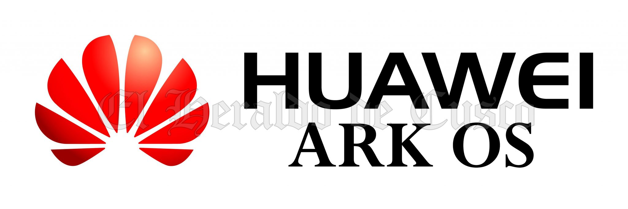 Huawei Ark Os logo Gaia Servicios