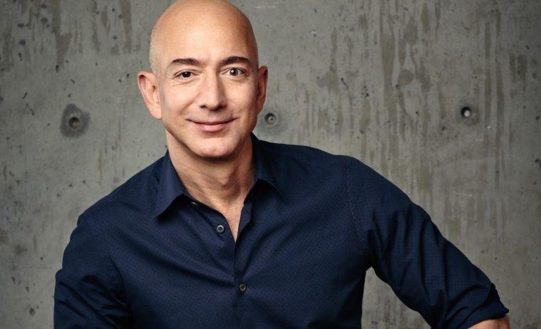 Jeff Bezos el hombre más rico del mundo 2019 gaia servicios