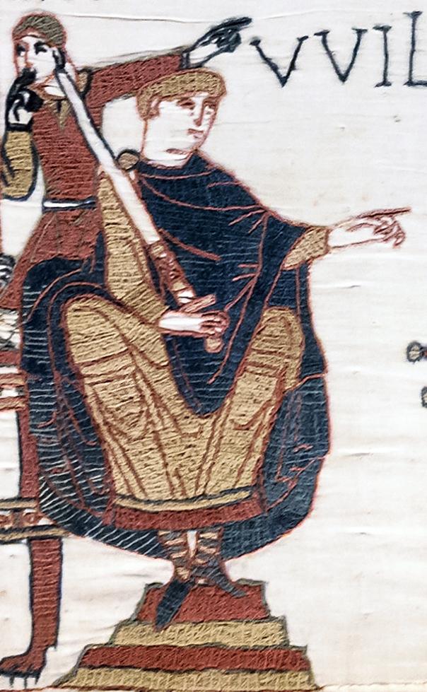Guillermo I de Inglaterra séptimo hombre más rico de la historia Gaia Servicios