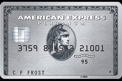 Trajeta de Crédito American Express de Interbank