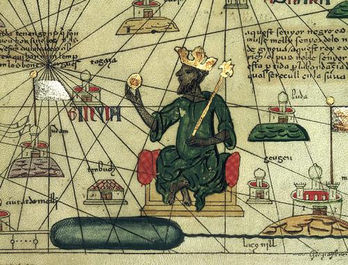 Mansa Musa el hombre más rico de la historia de la humanidad Gaia Servicios