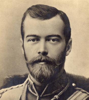 Nicolás II de Rusia quinto hombre más rico de la historia Gaia Servicios