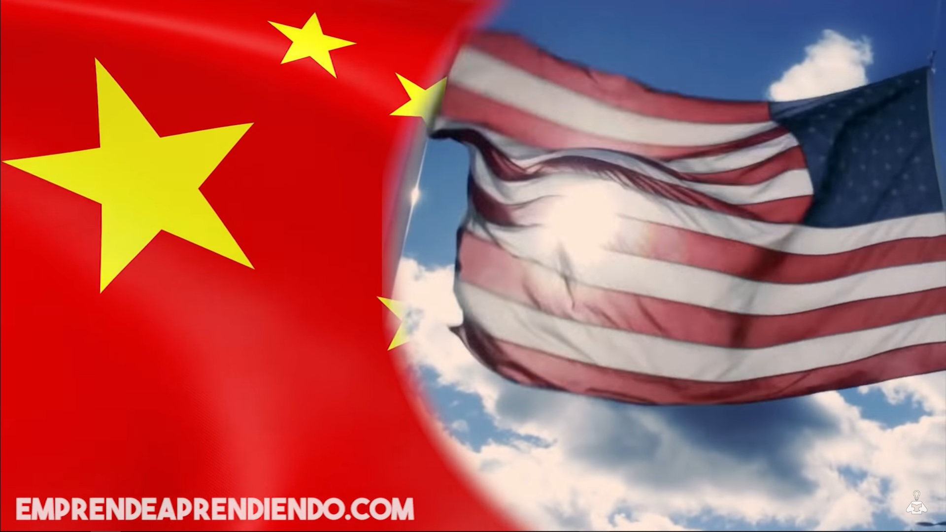 La guerra comercial de Estados Unidos y China explicado muy simple