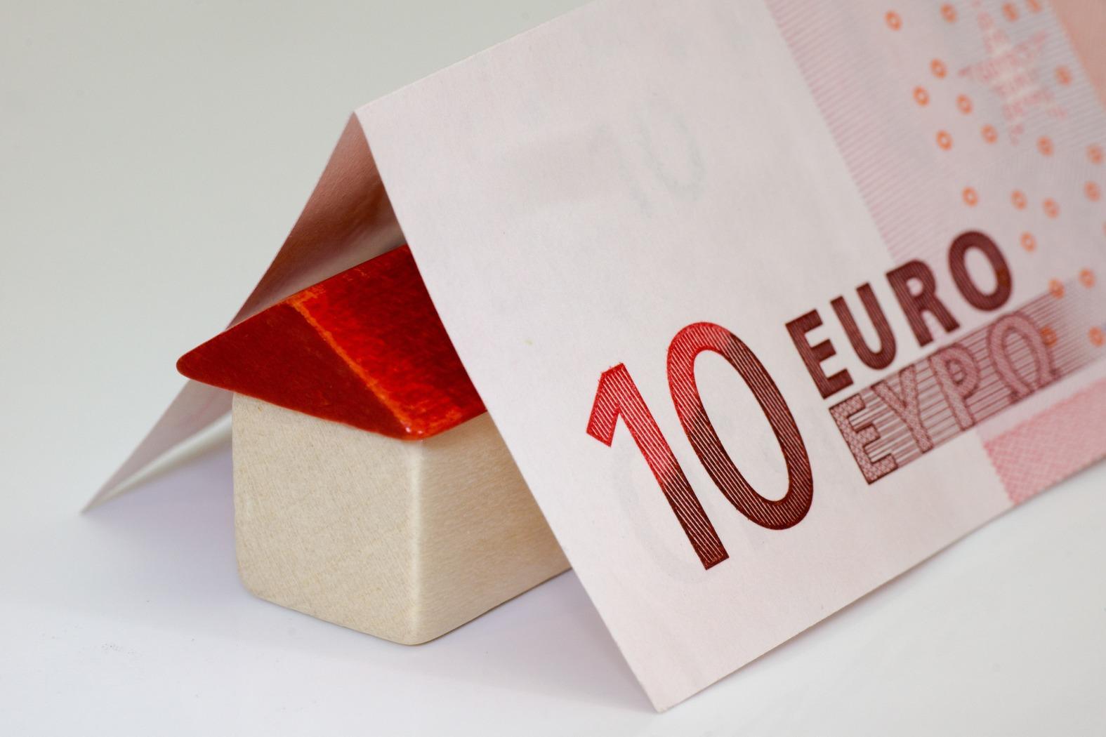 Crédito hipotecario, préstamo hipotecario, garantía hipotecaria y todas las variantes de las hipotecas